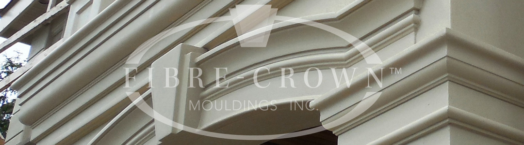 fibre-crown™ mouldings